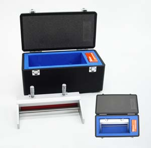 Film Applicator with Micrometer (Doctor Blade Type)